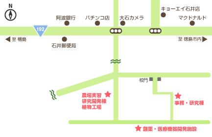 石井マップ